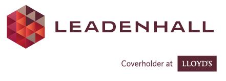Leadenhall